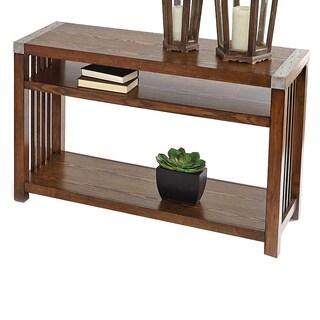 Mason Hills Sofa/Console Table