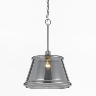 AF Lighting 8698-1P Prism Pendant