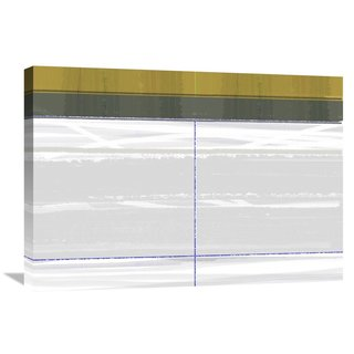 Naxart Studio 'Abstract Light 8' Stretched Canvas Wall Art