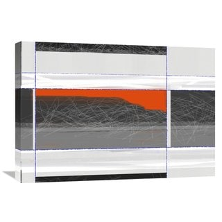 Naxart Studio 'Abstract Planes' Stretched Canvas Wall Art