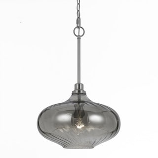 AF Lighting 8694-1P Luna Pendant