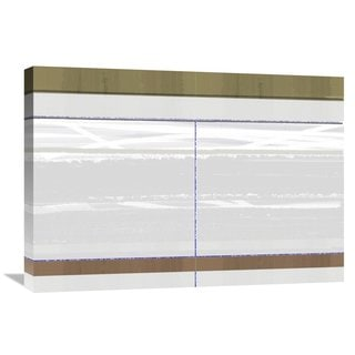 Naxart Studio 'Abstract Light 7' Stretched Canvas Wall Art