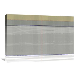 Naxart Studio 'Abstract Light 6' Stretched Canvas Wall Art