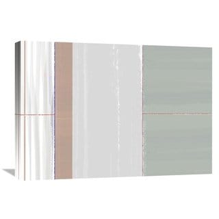 Naxart Studio 'Abstract Light 3' Stretched Canvas Wall Art
