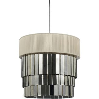 Ivory 8231-6H Garbo Six Light Pendant