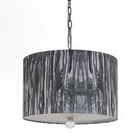 AF Lighting 8320-3H The Trees Pendant