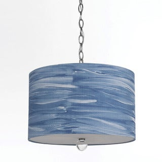 AF Lighting 8319-3H Water Color Coast Pendant