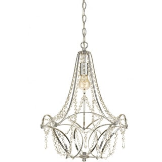 AF Lighting 7741-1H Castile Mini Chandelier