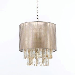 AF Lighting 8112-1H Lola Pendant