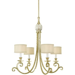 Candice Olson 7900-4H Lucy Mini Chandelier