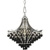 AF Lighting 7491-1H Spellbound 1-light Pendant
