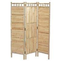 Bamboo54 3-panel Screen (Vietnam)