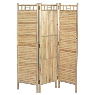 Bamboo54 3-panel Screen (Vietnam)