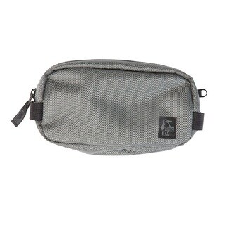 Chums Latitude 7 Accessory Case, Charcoal