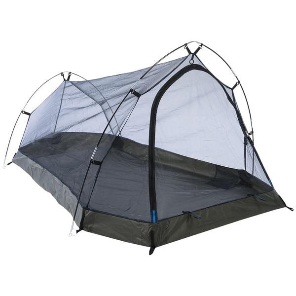 Alpine Mountain Gear Solo Plus Tent, Blue