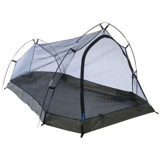 Alpine Mountain Gear Solo Plus Tent, Blue