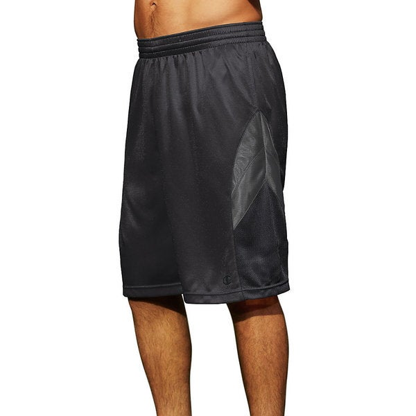 a9561fdbfb93 Shop Champion Men s Core Basketball Shorts - Free Shipping On Orders ...