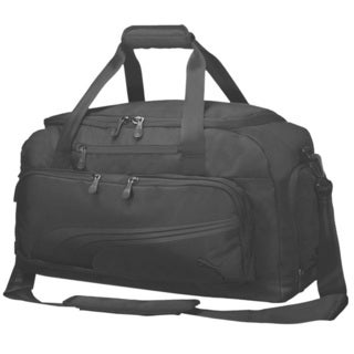 PUMA Form Stripe Duffel Bag