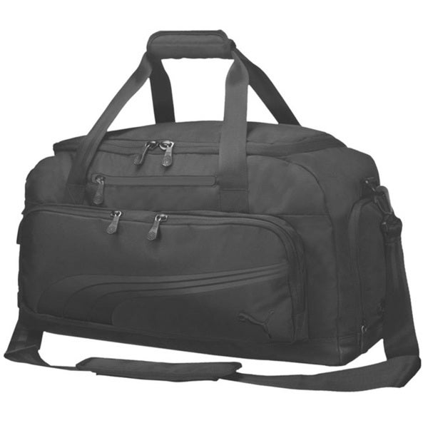 PUMA Form Stripe Duffel Bag