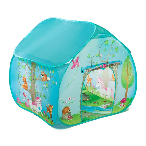 Fun2Give Pop-It-Up Enchanted Forest Play Tent