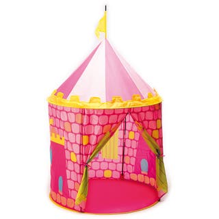 Fun2Give Pop-it-Up Princess Castle Tent|https://ak1.ostkcdn.com/images/products/11528492/P18476390.jpg?impolicy=medium