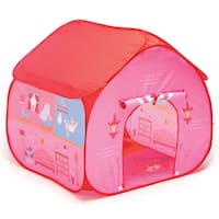 Fun2Give Pop-it-Up Dollhouse Tent with House Playmat