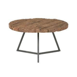 Lennox Large Round Coffee Table