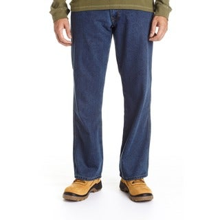 Stanley Men's Basic 5-Pocket Denim Jean