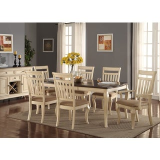 Hamar 7 Pieces Formal Dining Set