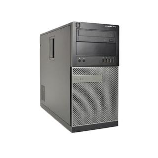 Dell OptiPlex 7010-T 3.4GHz Core i5 8GB RAM 2TB HDD Windows 10 Computer (Refurbished)
