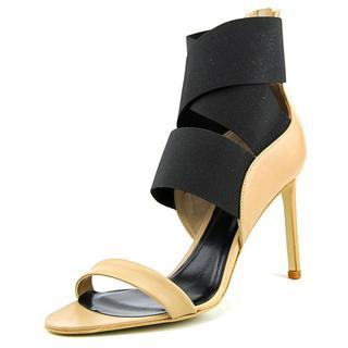 Delman Women's 'Jean' Kid Suede Dress Shoes