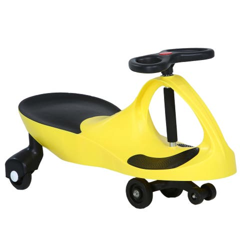 Lifetime Products Wiggle Car