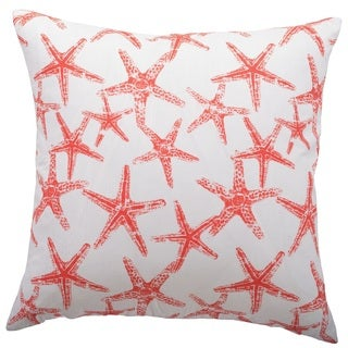 Seafriends Decorative Throw Pillow