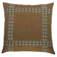 Sir Arthur Decorative Throw Pillow