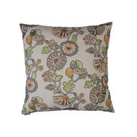 Clarissa Decorative Throw Pillow