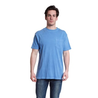 Stanley Men's Short Sleeve Vintage Crew Neck
