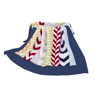 Belle BoysWorld Blanket