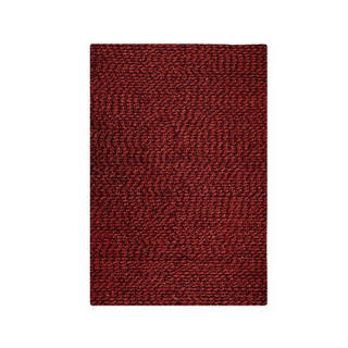 M.A.Trading Hand-woven Omega Spice Rug (8' x 10')