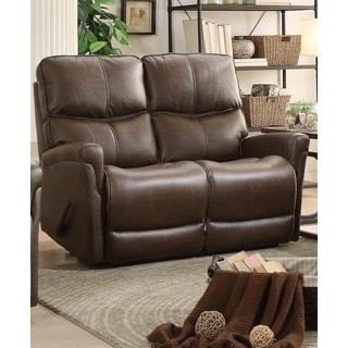 Easy Living Cologne Dual Reclining Loveseat