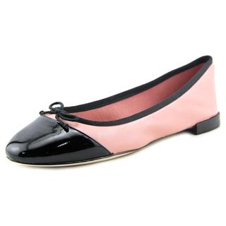 Cole Haan Women's 'Sarina Ballet' Leather Dress Shoes