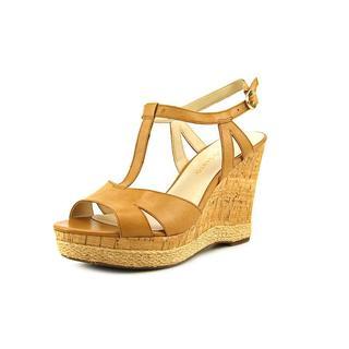 Franco Sarto Women's 'Swerve' Leather Dress Shoes