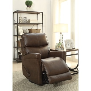 Easy Living Cologne Swivel Glider Recliner