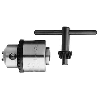 Vermont American 14953 .375-inch Drill Chuck With Key