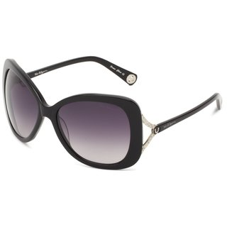 True Religion Olivia Black Sunglasses