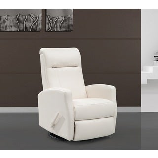 Easy Living Finland Swivel Glider Recliner & White Recliner Chairs u0026 Rocking Recliners - Shop The Best Deals ... islam-shia.org