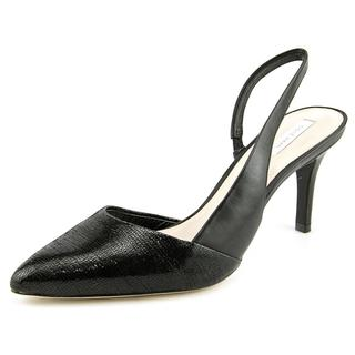 Cole Haan Women's 'Highline Sling' Animal Print Dress Shoes