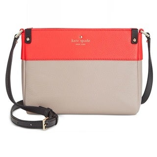 Kate Spade New York Summit Court Cooper Cross-Body Handbag