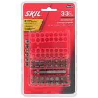 Skil 89033 33-piece Driver Bit Set