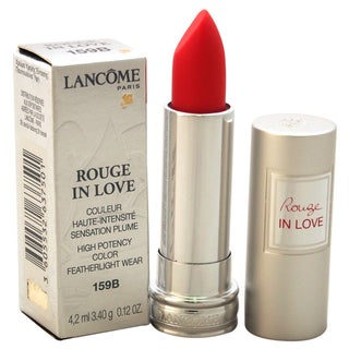 Lancome Rouge In Love High Potency Color Lipstick - # 159B Rouge In Love