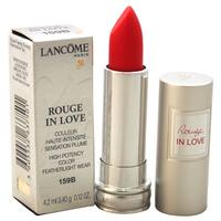 Lancome High Potency Color Lipstick 159B Rouge In Love